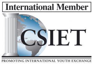 CSIET-International-Member-promoting-youth-exchange-Logo