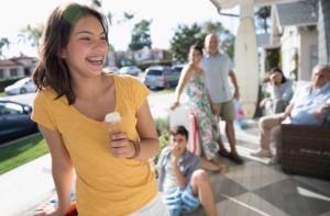 Gastfamilie Schüleraustausch Kalifornien California