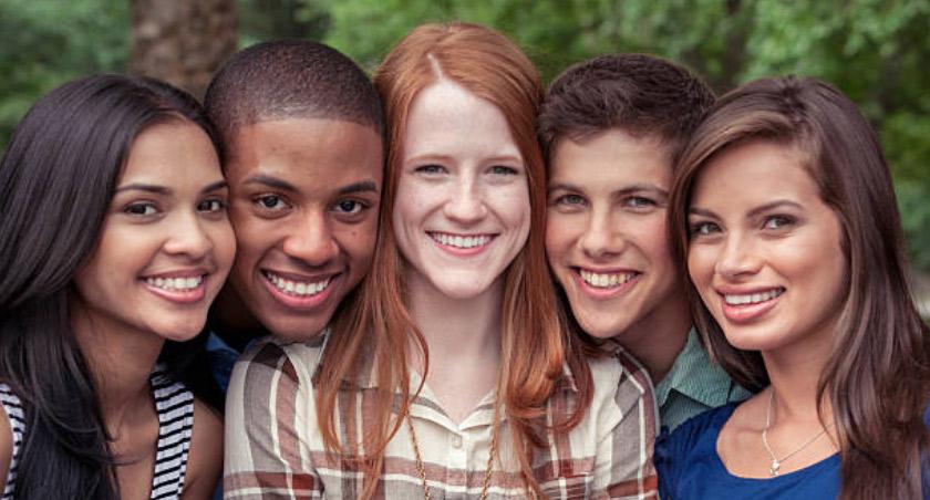 gastschüler USA Schüleraustausch Mitschüler