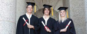 graduate-Absolventen-Diplom-schueleraustausch-usa