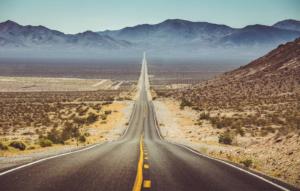 road death valley california